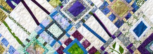 Every quilt has a story, and some of them are sad…